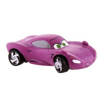 Holley Shiftwell - Cars 2
