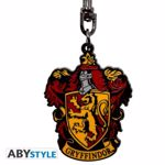 Breloc AbyStyle Harry Potter Gryffindor abykey135