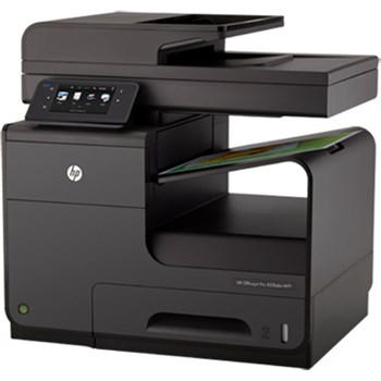 Multifunctional inkjet color HP Officejet Pro X576dw, A4, USB, Ethernet, Wi-Fi