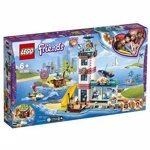 LEGO Friends - Centrul de salvare de la far 41380