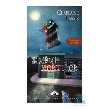 Clubul mortilor - Charlaine Harris 973-102-058-7