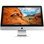 Apple iMac 21.5 i5 3.1GHz 1TB 8GB OS X El Capitan 4K Retina Intel Iris Pro INT