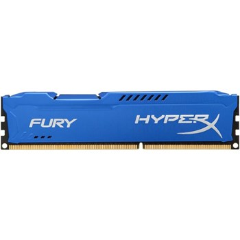 Memorie HyperX Fury Blue 4GB DDR3 1333 MHz CL9
