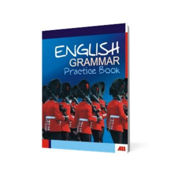 English Grammar. Practice book