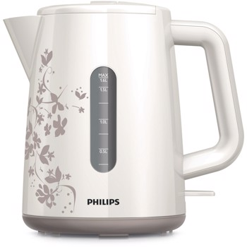 Fierbator Philips HD930013 2400W 1.5L Alb hd9300/13