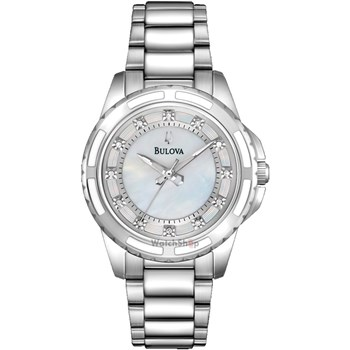Ceas Bulova DIAMOND 96P144