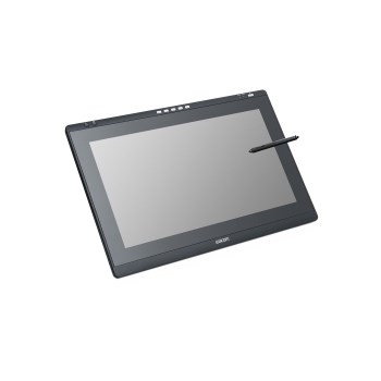 Tableta grafica Wacom Interactive Pen Display 21.5 inch DTH-2242 dth-2242