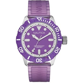 Ceas Nautica NSR 100 A09606G A Sea of Color