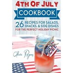4th of July Cookbook