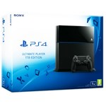 Sony Consola PS4 1TB Chassis Black