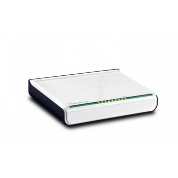 Switch Tenda S108, 8 Port-uri 10/100 Mbps