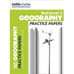 Practice Papers for SQA Exams (Practice Papers for Sqa Exams)