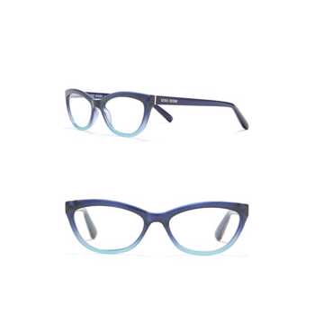 Ochelari Femei Bobbi Brown The Nomad 52mm Cat Eye Reading Glasses NA10-0O