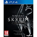 Joc The Elder Scrolls Skyrim Special Edition pentru PlayStation 4