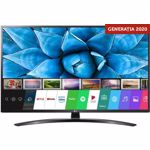 "Televizor LED LG 127 cm (50"") 50UN74003LB, Ultra HD 4K, Smart TV, WiFi, CI+"