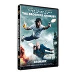 The Brothers Grimsby / Grimsby