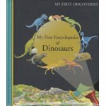 My First Encyclopedia of Dinosars, Spiral Bound
