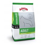 Arion Original Adult Medium Breed cu Pui si Orez, 3 kg