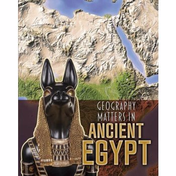 Geography Matters in Ancient Egypt, Paperback