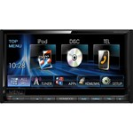 Sistem multimedia KENWOOD DDX-7015BT