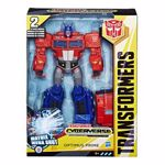 Transformers-Figurina Cyberverse Action Attackers Ultimate