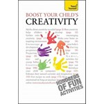 Boost Your Child's Creativity (Teach Yourself - General)