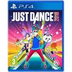 Joc consola Ubisoft Ltd JUST DANCE 2018 PS4
