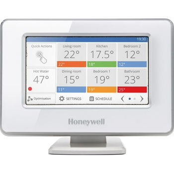 Termostat Smart wireless 12 zone Honeywell VE-THERMS-ATP921R-HW