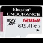 Card memorie Kingston 128GB microSDXC Endurance 95R/45W C10 A1 UHS-I Card Only