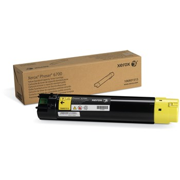 Toner XeroX Phaser 6700 Yellow 5000 pag 106r01513