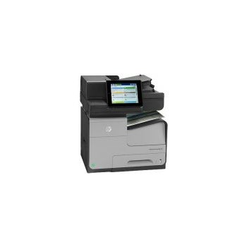 Multifunctionala HP Officejet Enterprise Color Flow MFP X585F, InkJet, Format A4, Duplex, Fax