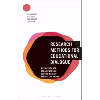 Research Methods for Educational Dialogue, Paperback