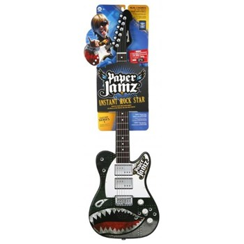 Guitar Boxed With Try Me - Stil Shark