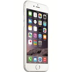 "iPhone 6 APPLE 16GB, 4.7"", 8MP, Wi-Fi, Silver"
