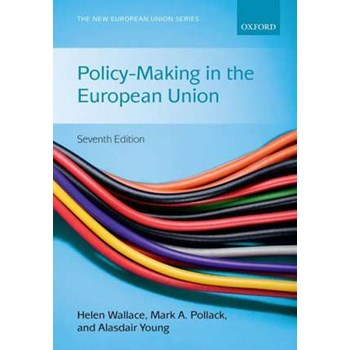 Policy-Making in the European Union, Paperback