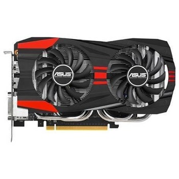 ASUS GeForce GTX760-DC2OC-2GD5 - 2GB - PCI-E
