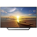 Televizor Smart LED, Sony 40WD650B, 102 cm, Full HD