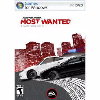 Need for Speed - Most Wanted 2012 PC