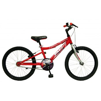 Bicicleta Denver Cars MTB 20