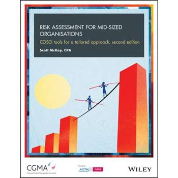 Risk Assessment for Mid–Sized Organisations: COSO Tools for a Tailored Approach
