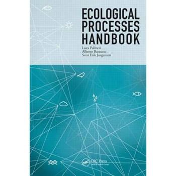 Ecological Processes Handbook (Applied Ecology and Environmental Management, nr. 8)
