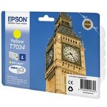 Epson Cartus T703 Yellow