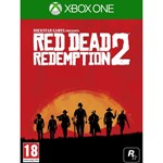 Joc Red Dead Redemption 2 - XBOX One TK7050022