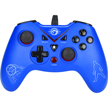 Gamepad Marvo GT-018 PC PS3 Android Blue