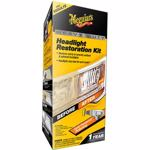 Kit polish auto MEGUIARS Heavy Duty