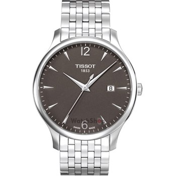 Ceas Tissot T-CLASSIC T063.610.11.067.00 Tradition