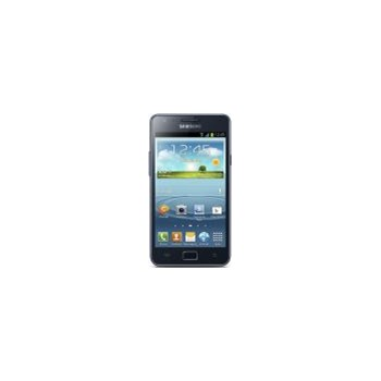 Smartphone Samsung i9105 Galaxy S2 Plus Blue Gray
