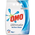 Detergent automat OMO Ultimate Active Clean Duo, 4kg