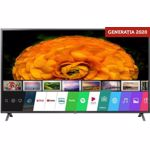 Televizor LED LG 86UN85003LA, 218 cm, Smart TV 4K Ultra HD