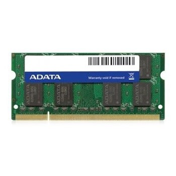Memorie notebook ADATA 2GB, DDR2, 800MHz, CL5, 1.8v